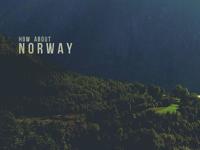 Howaboutnorway