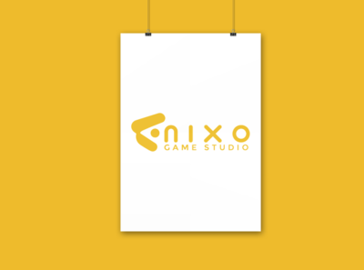 Enixo Game Studio Logo