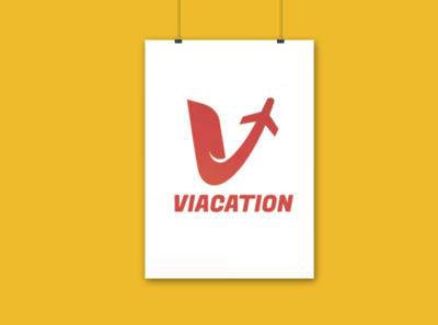 Viacation Logo