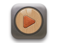 Real version player icon