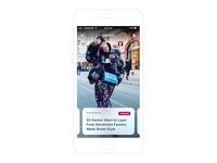 Fashion News App