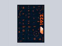 Abstact Poster Design