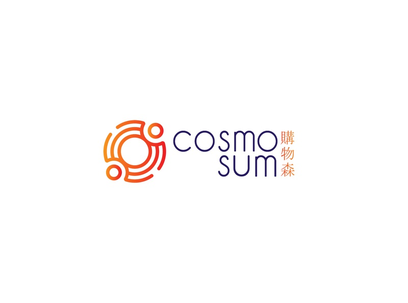 Cosmosum Business Logo