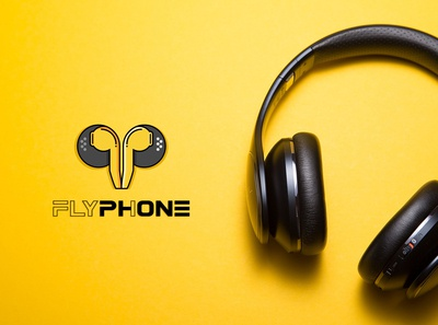 FlyPhone Logo