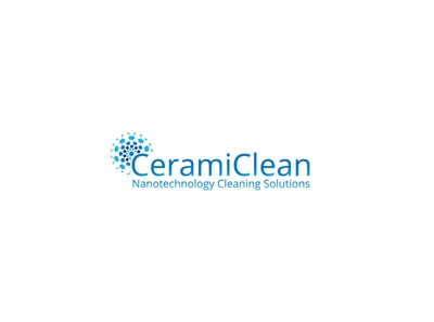 Ceramic Clean Logo