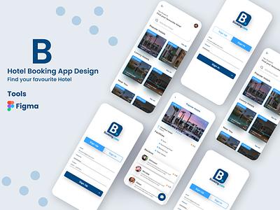 Hotel Booking App UI mobile ui uiux android app design ui design mobile ui ux mobile uiux mobile app design uiuxdesigner uiux designer app designer app designers booking app uidesigns uiuxdesign