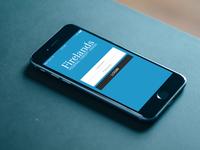 Credit Union App