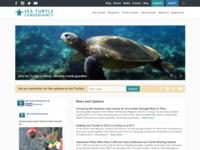 STC Website Redesign