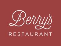Berry's Rebound