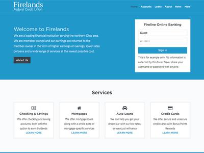 Firelands FCU