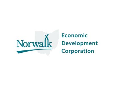 NEDC svg sketch redesign brand logo