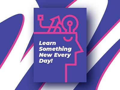 Motivation Poster - Learning design learn motivation poster