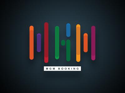 Mgm agency music logo