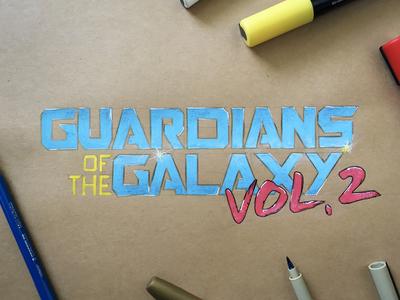 Gaurdians Of The Galaxy Vol.2