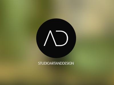 AD logo artdesign