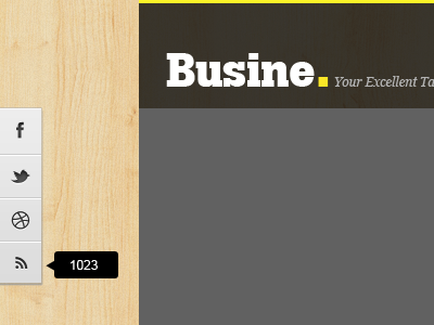 Business wordpress business theme