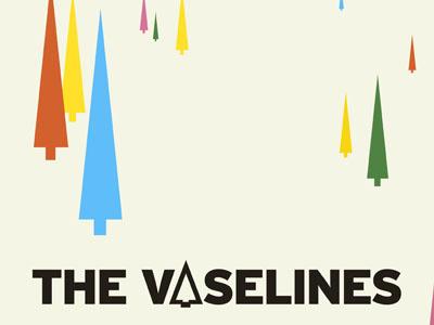 The Vaselines posters indie rock