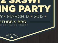(mt) SXSWi Closing Party