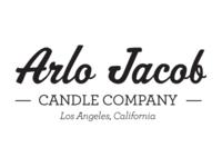 Arlo Jacob Candle Company logo