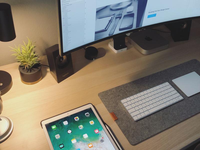 2018 Workspace