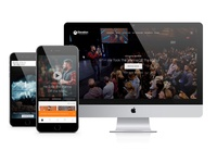 Elevation Church - Digital Overhaul