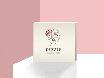 logo design - beauty products