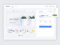 VidBox: Dashboard Design