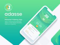 Adasse app