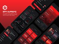 Bpm Supreme: Mobile App