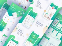 Adasse: Mobile App Design