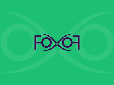 FoxOf logo