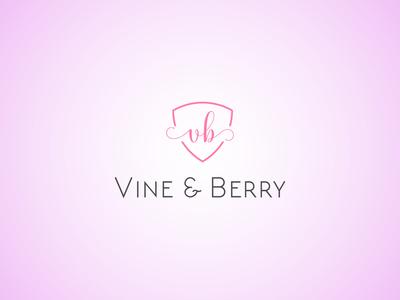 VINE & BERRY-logo
