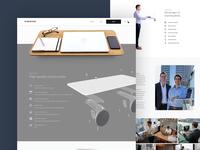 Deskview Homepage