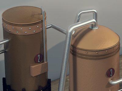 Beerprocess2web3