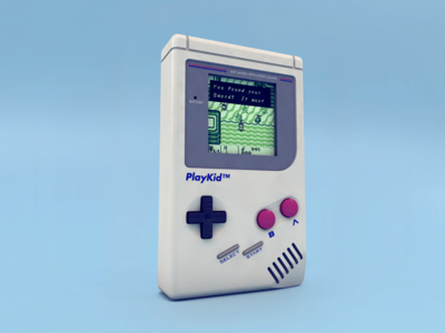 155: Old School Game Boy