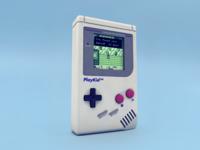 155: Old School Game Boy