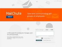 Mailchute.io