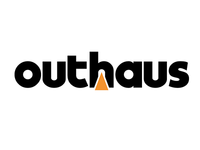 Outhaus Logo Orange
