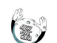 Highfivemoon