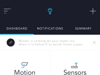 Connected home ui 2