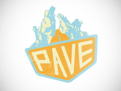 P.A.V.E. Logo