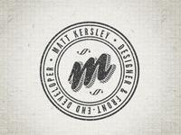 Mk Logo Mark