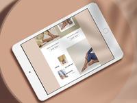 Fashion Email Marketing Design