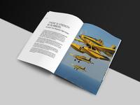 Air Tractor 802F Brochure