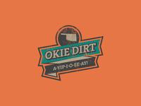 Okie Dirt Branding