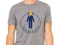 Thunderhead Shirt