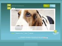 Louisiana SPCA Campaign Mini-site