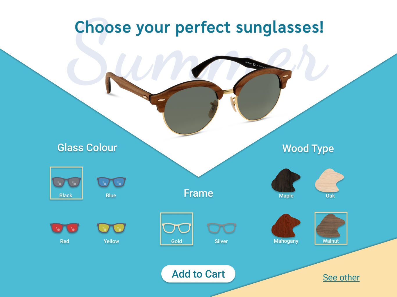 033 customize product uxui uidesign ux ui design dailyui