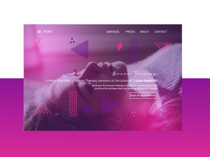 WEB DESIGN - HEADER typography vector illustration user interface dashboard color user ui tool design app