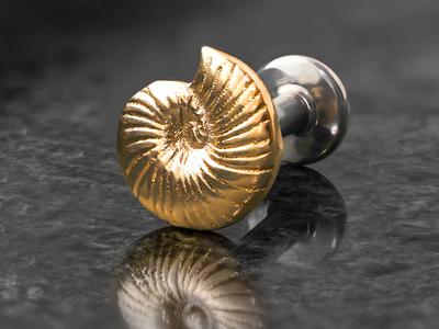 Piercing Jewellery - retouch